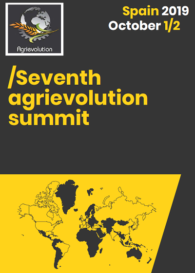 2019 Agrievolution Summit announcement web