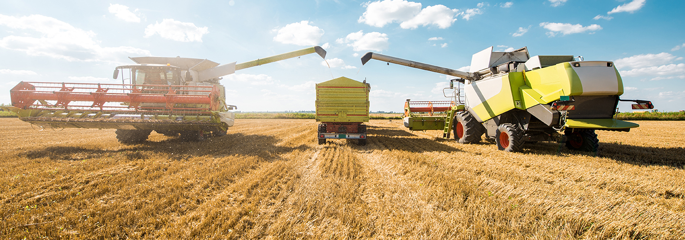 CEMA - European Agricultural Machinery - Benefits of Smart Farm Machines