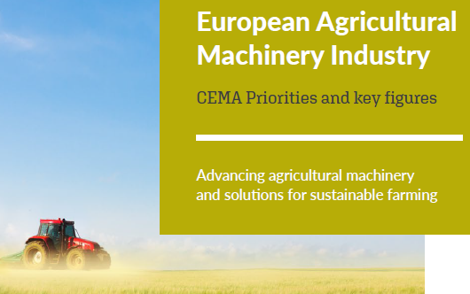 CEMA - European Agricultural Machinery - Home